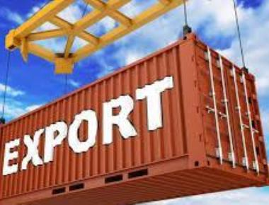 Exports contract for 13th consecutive month; dip 15% in Dec