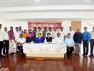 ಜಾಗತಿಕ ಬಂಟರ ಸಂಘಗಳ ಒಕ್ಕೂಟದಿಂದ 100 ಮನೆಗಳ ಯೋಜನೆಗೆ ಮಂಜೂರಾತಿ ಪತ್ರ ವಿತರಣೆ