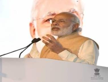 Will provide better life to poor: Modi