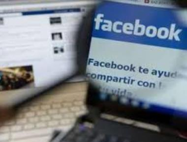 Married woman elopes with Facebool lover by lieing her age