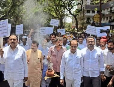 BJP govt. survives a united Opposition