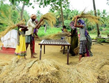 Small farmers can't be forced to repay loans