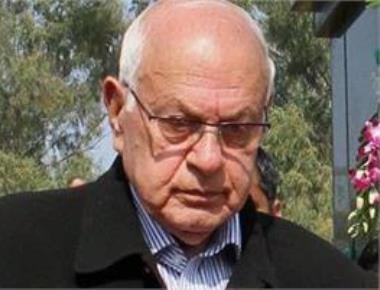Political initiative needed to resolve Kashmir: Farooq