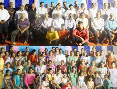 Fest at Fatima ward Kundapura – attended by record number of people