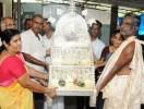 ಕುಂದಾಪುರ: ಶ್ರೀ ವ್ಯಾಸರಾಜ ಮಠ ವೃಂದಾವನ ಸಮರ್ಪಣೆ