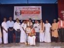 ಮಲ್ಪೆ ಶಂಕರನಾರಾಯಣ ಸಾಮಗ ಪ್ರಶಸ್ತಿ ಪ್ರದಾನ
