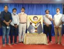 ಗಾಯಕರು ವಿಶ್ವ ಸೌಹಾರ್ದತೆಯ ರಾಯಭಾರಿಗಳು: ಇಂ.ಕೆ.ಪಿ.ಮಂಜುನಾಥ್ ಸಾಗರ್