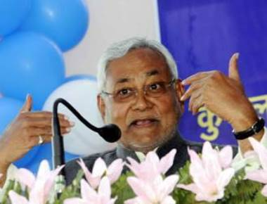 Nitish favours simultaneous elections