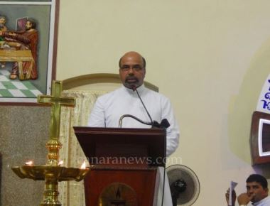Vespers Day – Celebration of word of God in Kundapur