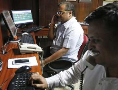 Sensex, Nifty to Open Higher as Fed Holds Rates Near Zero