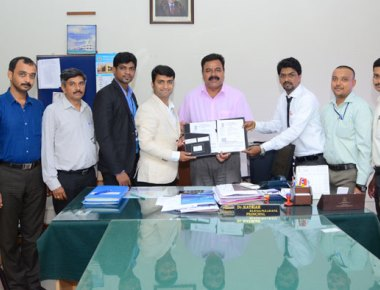 MITK signs MoU with MCS