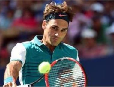 Federer loses world No.1 spot after Coric defeat