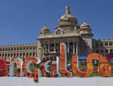 Bengaluru, only Indian city in top 10 tech hubs' list