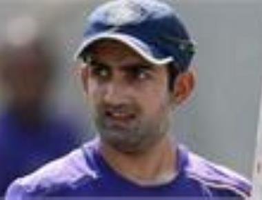 Gambhir to forego salary, call on future post IPL