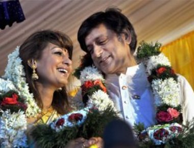 Police files charge sheet in Sunanda death case; names Tharoor as accused