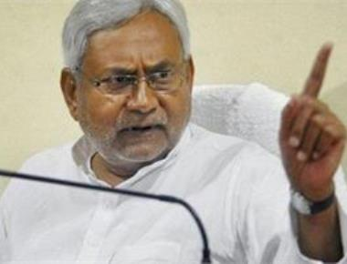 JD(U) against corruption and communalism: Nitish Kumar