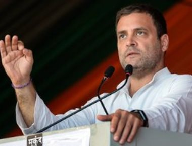 Verma was collecting documents related to Rafale scam, forcibly sent on leave: Rahul