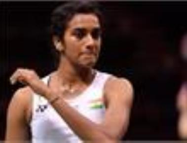 Sindhu enters quarters of All England Championship