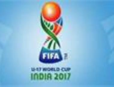 FIFA U-17 World Cup India 2017 begins on Oct 6