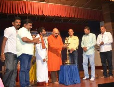 Karavali film festival commences at MGM College