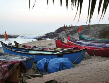 Fishing activities suspended in Someshwar and Uchila