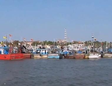 Fishermen warned not to go to fishing
