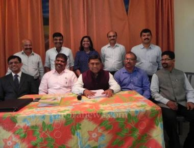 Konkani Federation elects its New Chairman.