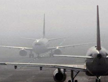 Jet Airways flight from Mangaluru diverted to Muscat