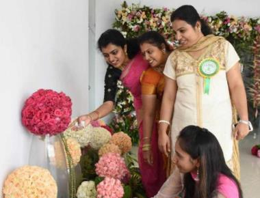 State may start online trading for flower auctions in January