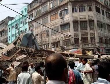 Kolkata flyover collapse kills 14: Mamata