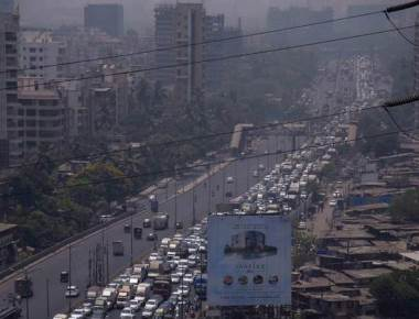 Amar Mahal junction flyover closed for traffic from today