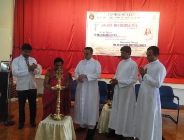 FMHMCH observes Doctors' Day