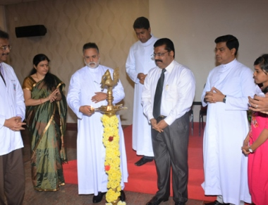 FMMC inaugurates various Allied Health Science Courses