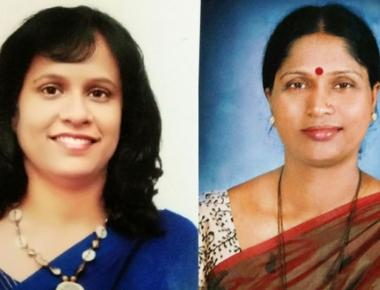Sweta D'Cunha, Sucharitha Suresh of FMMC awarded doctorates