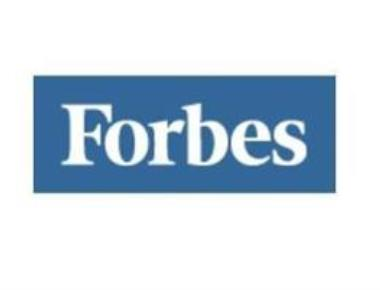 11 PIOs in Forbes's list of best venture capitalists