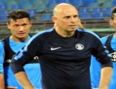 Satisfied with win against Macau, says India football coach