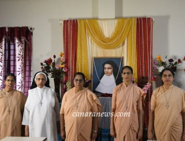 St Agnes College celebrates the 100th Foundation Day