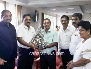 Railway Yatri Sangha Visit Konkan Railway Corporation. Ltd