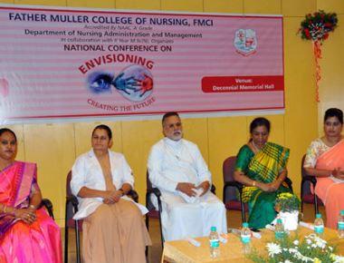 National seminar Envision inaugurated