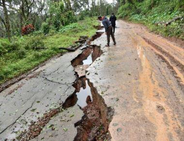 Kodagu rehab: State seeks Central aid of Rs 2K cr.