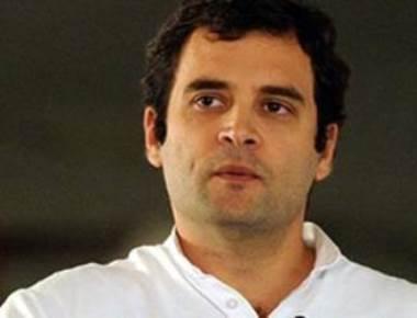 Agitating FTII students not criminals: Rahul