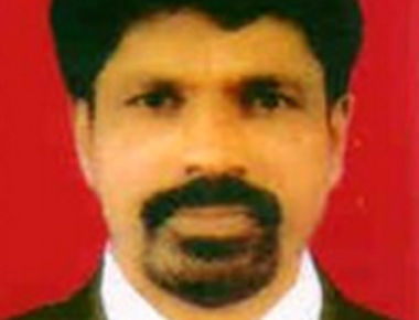 M A Gafoor is chairman of Minorities Development Corporation