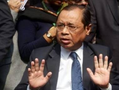 Justice Ranjan Gogoi appointed next CJI