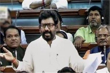 Won't attend NDA meet if ban on Gaikwad not revoked: Sena