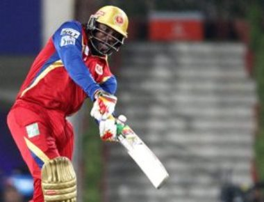 Gayle might play in the Pakistan T20 league: Najam Sethi