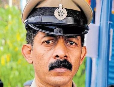 DySP Ganapathy death: CBI team meet Enquiry Commission