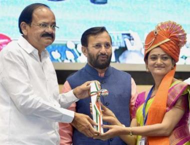 K'taka teachers win 16 national awards
