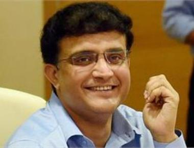 Ganguly in BCCI working group to study Lodha verdict
