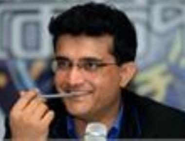 Won't be surprised if India win 4-0 against Aussies: Ganguly