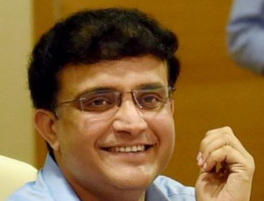 Ganguly dodges questions on Manohar's BCCI presidency